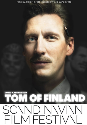 SCA17 Tom of Finland
