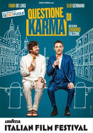 IFF17 It's All About Karma