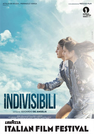 IFF17 Indivisible