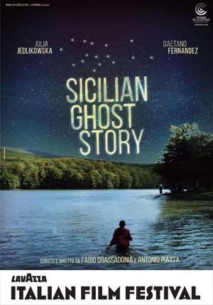 IFF17 Sicilian Ghost Story
