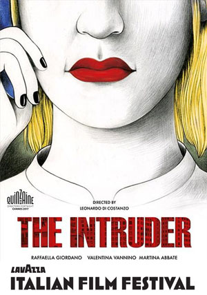 IFF17 The Intruder