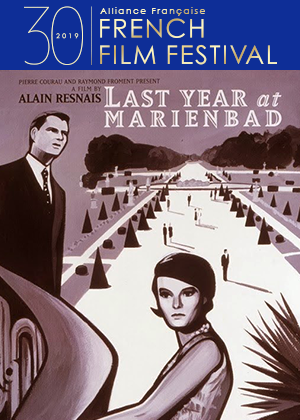 FFF19 Last Year at Marienbad (DCP)