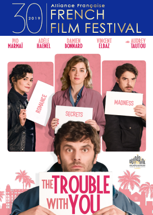 FFF19 The Trouble with You