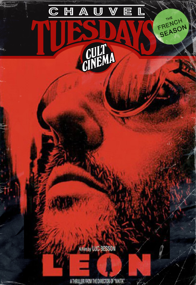 Chauvel: Leon The Professional