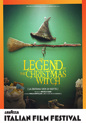 LIFF19 The Legend of the Christmas Witch