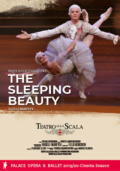 La Scala Ballet: THE SLEEPING BEAUTY