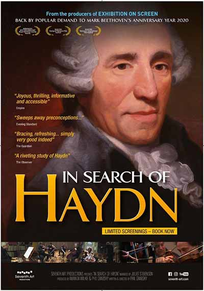 The Great Composers: In Seacrh of Haydn