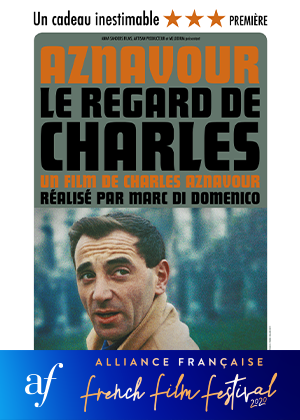 FFF20 Aznavour By Charles