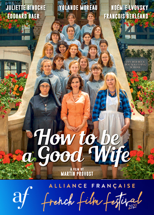 FFF20 How To Be A Good Wife
