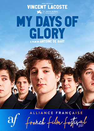 FFF20 My Days Of Glory