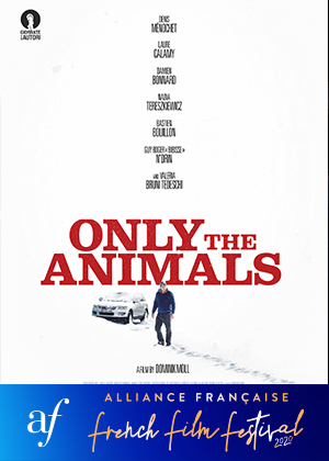 FFF20 Only the Animals