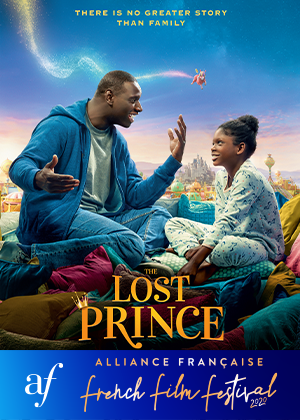 FFF20 The Lost Prince