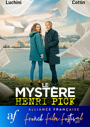 FFF20 The Mystery of Henri Pick