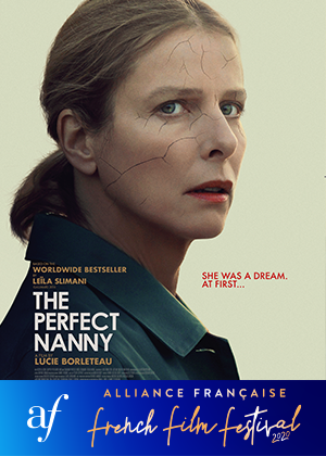 FFF20 The Perfect Nanny