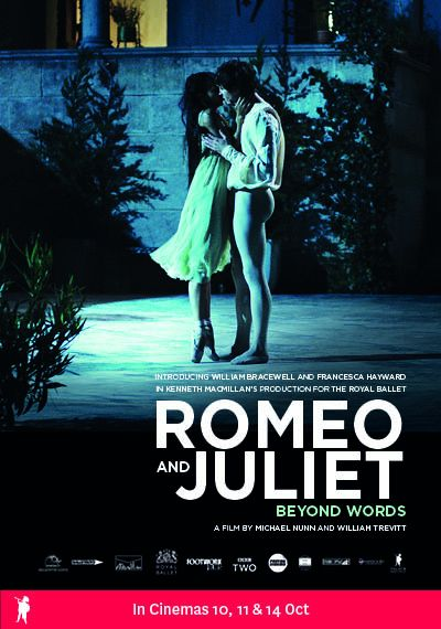 Romeo & Juliet: Beyond Words
