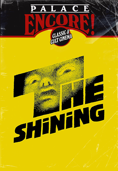 Palace Encore: The Shining