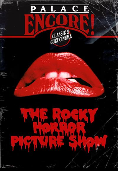 Palace Encore: The Rocky Horror Picture Show