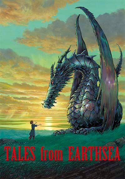 SG35: Tales from Earthsea