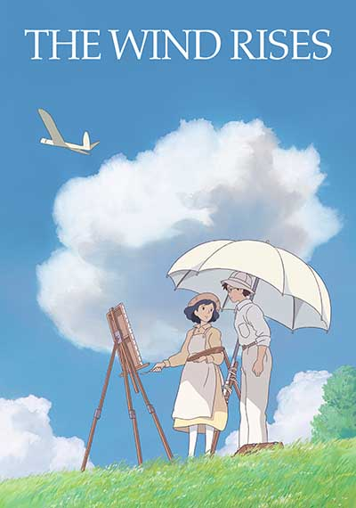 SG35: The Wind Rises