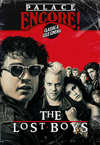 Palace Encore: The Lost Boys