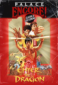 Palace Encore: Enter The Dragon