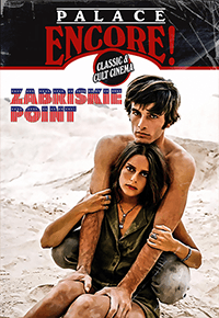 Palace Encore: Zabriskie Point