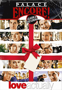 Palace Encore: Love Actually