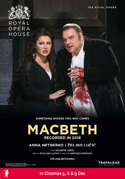 Royal Opera: MACBETH