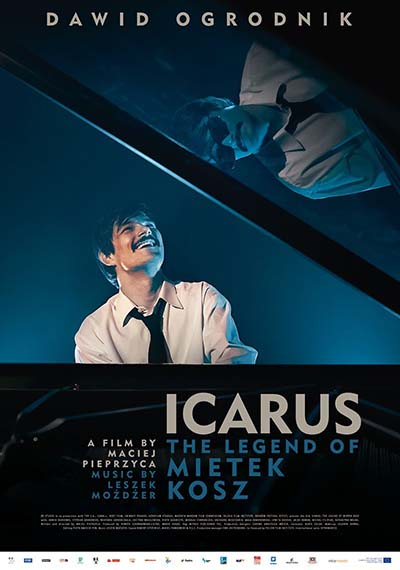 PFF20 Icarus. The Legend of Mietek Kosz